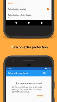 Private Screenshots screenshot 3