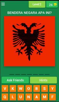 Teka Bendera Negara screenshot 2