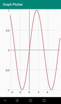 Graph Plotter screenshot 1