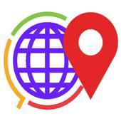 IP Tracker (Internet Protocol Tracker) icon
