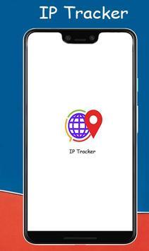 IP Tracker (Internet Protocol Tracker) poster