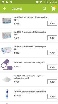 Shanti e Pharmacy screenshot 4