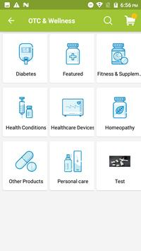 Shanti e Pharmacy screenshot 5