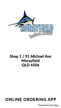 Morayfield Seafood Market poster