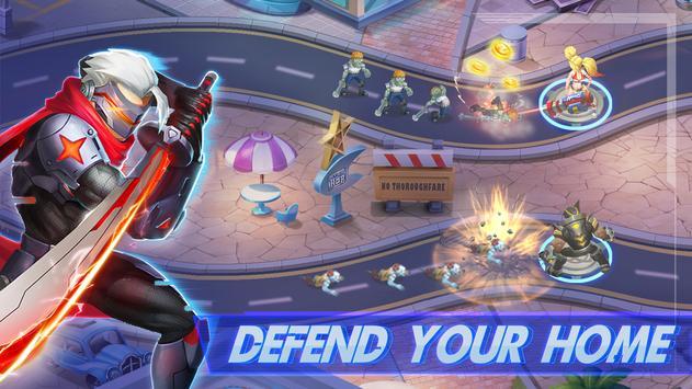 Ultimate War screenshot 1