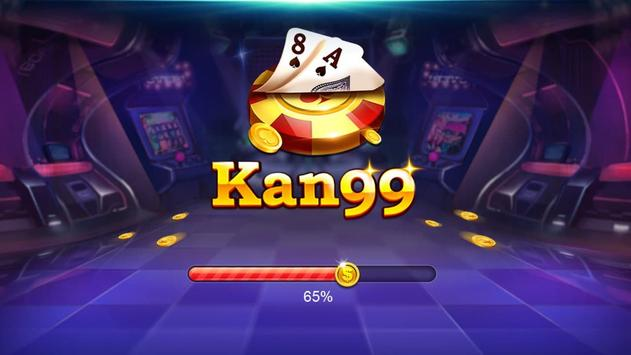 Kan99 poster