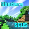 Seus Mod PE - Shaders mods and Addons ikona