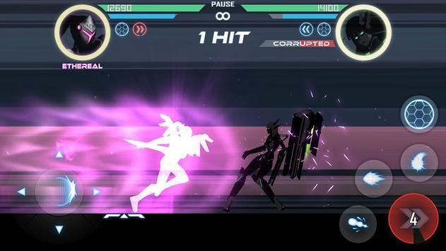 Shadow Battle 2.2 स्क्रीनशॉट 4