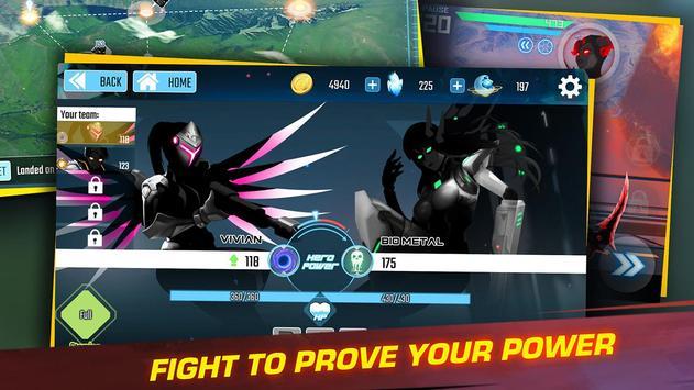 Shadow Battle 2.2 स्क्रीनशॉट 6