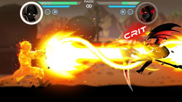Shadow Battle 2.2 Ekran Görüntüsü 1