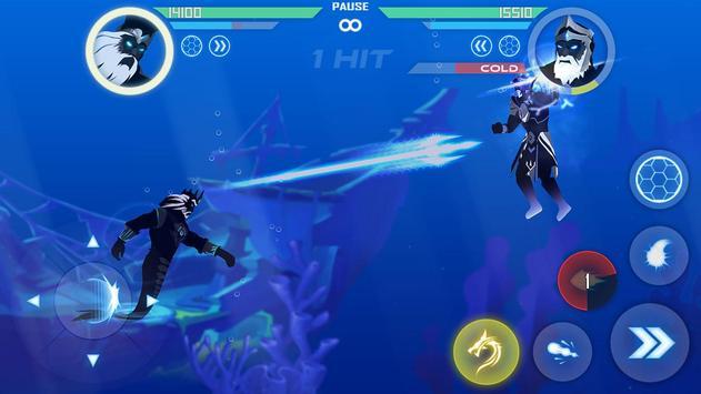 Shadow Battle 2.2 Ekran Görüntüsü 2