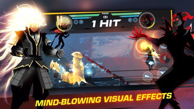 Shadow Battle 2.2 स्क्रीनशॉट 3