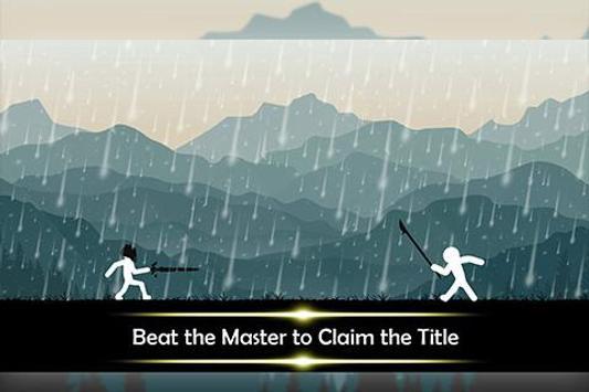 Stickman Shadow: Ninja Wild Warriors Fighting Game screenshot 3