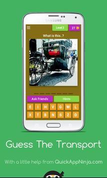 Guest The Transport screenshot 3