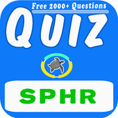 SPHR Human Resources Exam icon