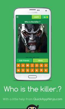 Who is the killer..? screenshot 2