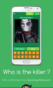 Who is the killer..? screenshot 3