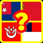 Teka Bendera icon