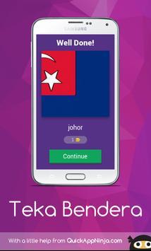 Teka Bendera screenshot 1