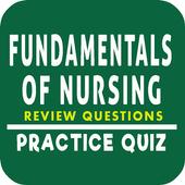 Fundamentals of Nursing Review icon