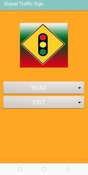 Global Traffic Sign screenshot 3