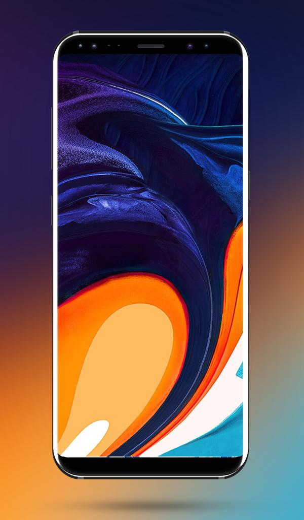 Samsung A20 A40 A60 A80 4k Full Hd Wallpapers For Android Apk Download