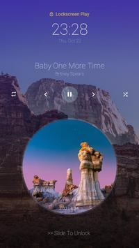 مشغل موسيقى - مشغل لملفات الـMP3 تصوير الشاشة 9