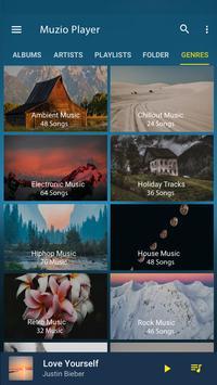 Trình phát nhạc - Trình chơi MP3 ảnh chụp màn hình 5