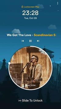 Trình phát nhạc - Trình chơi MP3 ảnh chụp màn hình 9