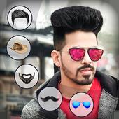 Smart Men Photo Editor icon