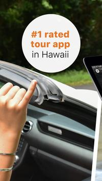 18 Schermata Big Island Hawaii GPS Driving Tours