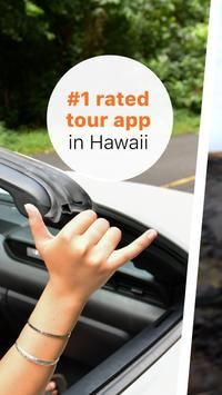 2 Schermata Big Island Hawaii GPS Driving Tours