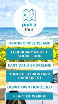 Oahu GPS Driving & Walking Tour screenshot 6