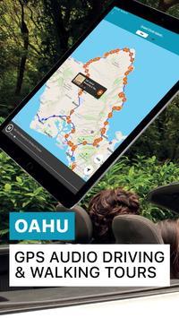 Oahu GPS Driving & Walking Tour screenshot 8