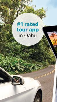 Oahu GPS Driving & Walking Tour screenshot 10