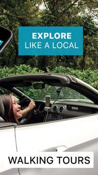 Oahu GPS Driving & Walking Tour screenshot 1