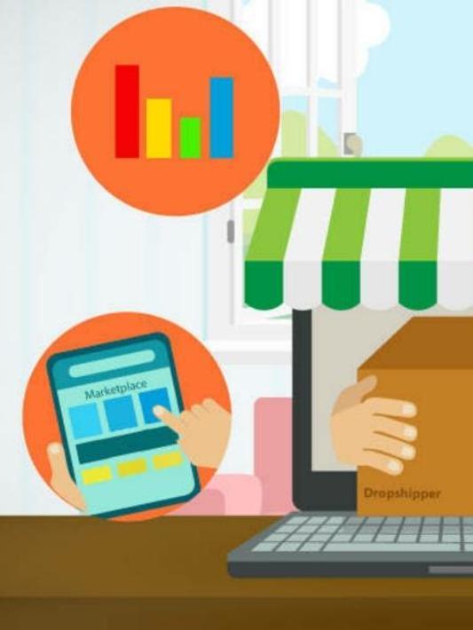 Cara Bisnis Online Dropship Tanpa Modal for Android - APK ...
