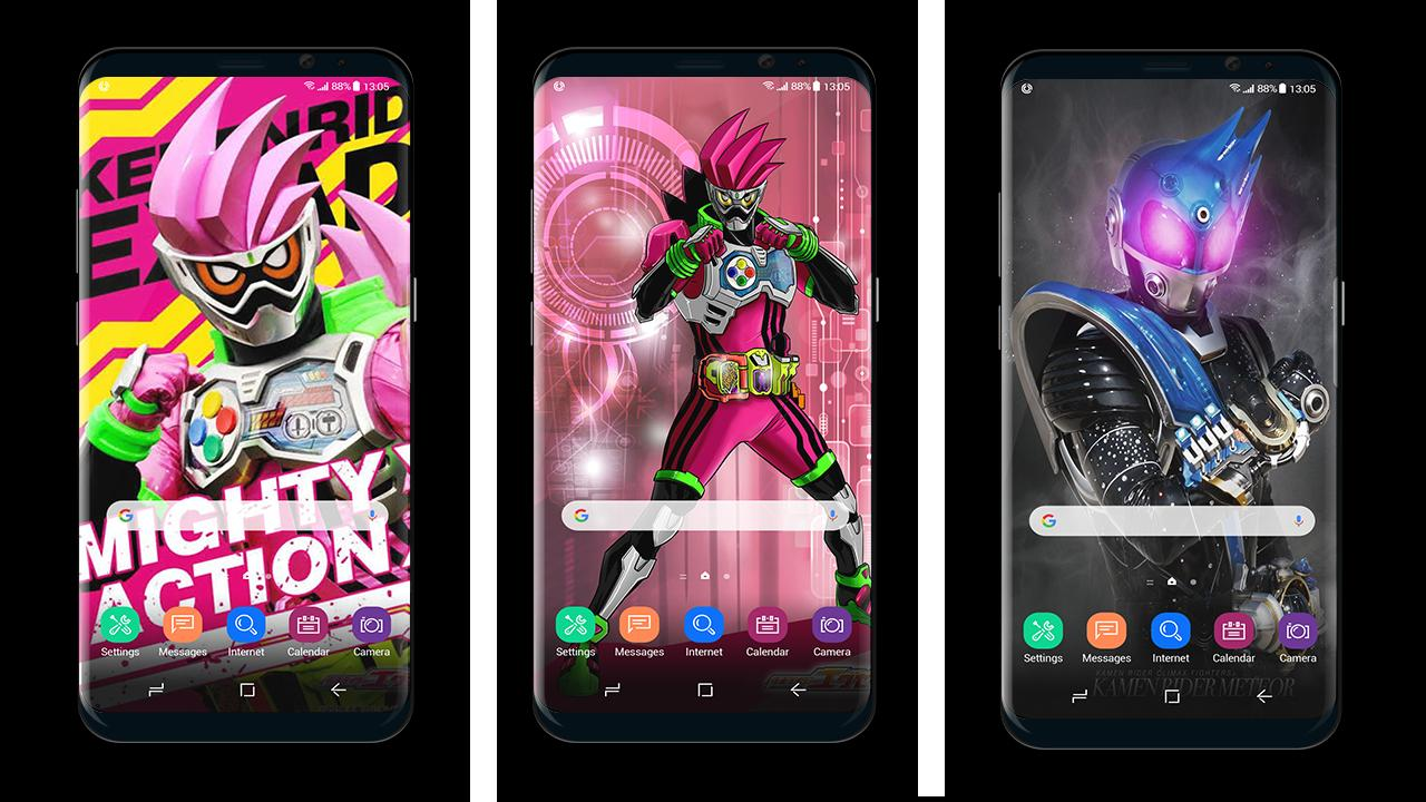 Ex Aid Wallpaper Lock Screen For Android For Android Apk Download