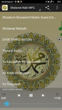 NABI invocation MP3 OFFLINE screenshot 1