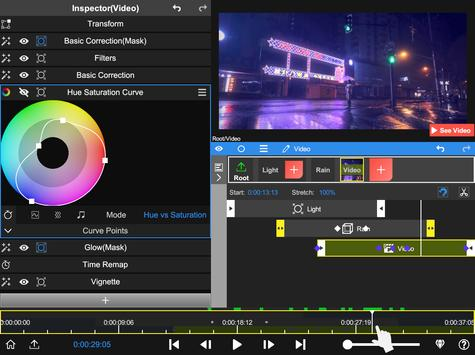 Node Video screenshot 7