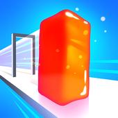 Jelly Shift ícone