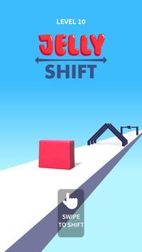 Jelly Shift Cartaz
