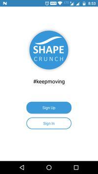 ShapeCrunch screenshot 1