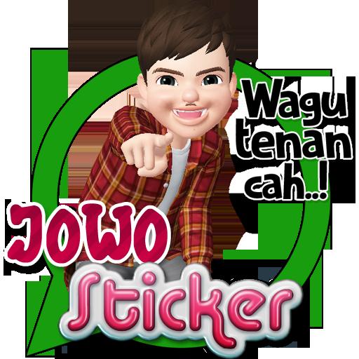 Jawa Sticker Wa Sticker Apps Jowo Lucu Sticker Apk 4 0 Download