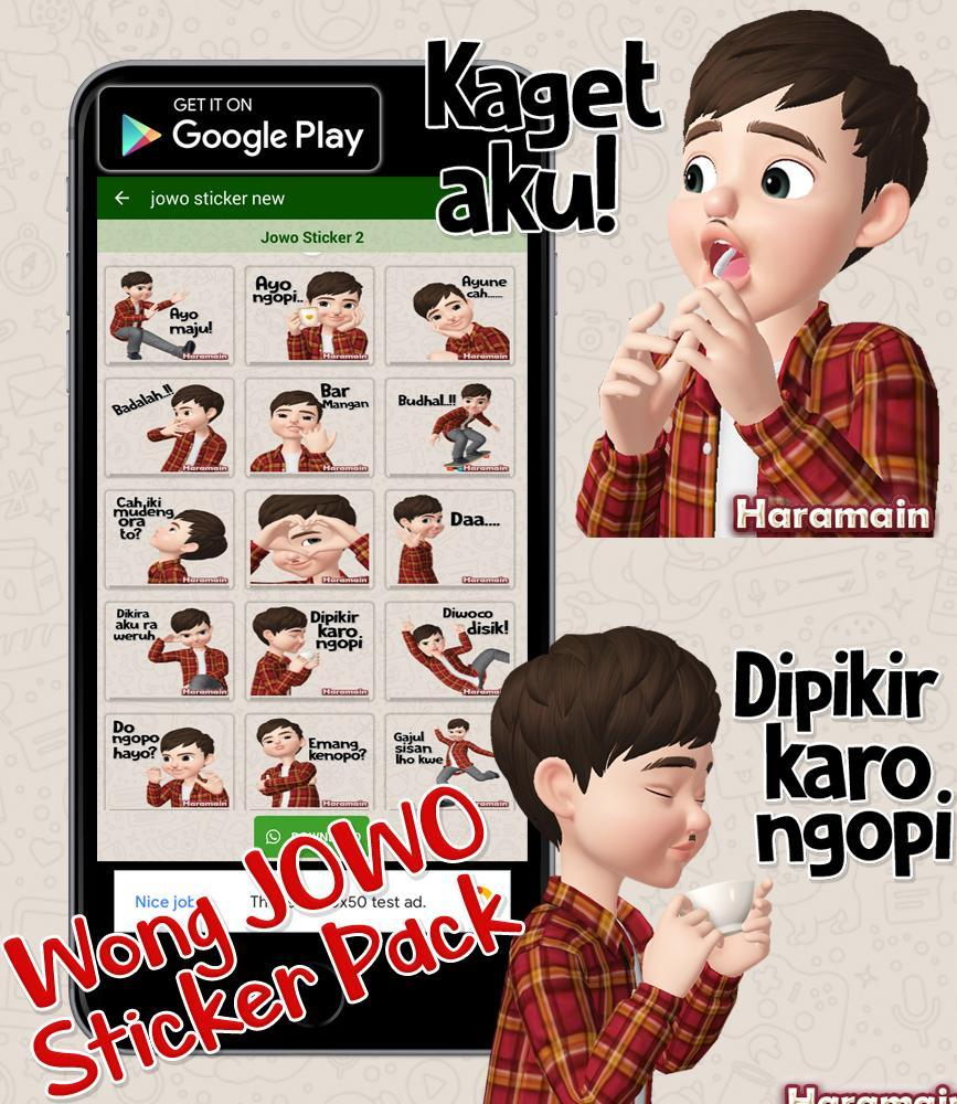 Jawa Sticker For Android APK Download