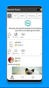 Sհаre chat indian app tutorial screenshot 1