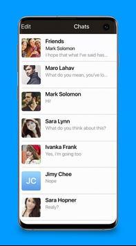 Sհаre chat indian app tutorial screenshot 2