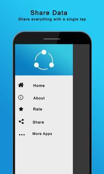 Share App & Wifi File Transfer poster