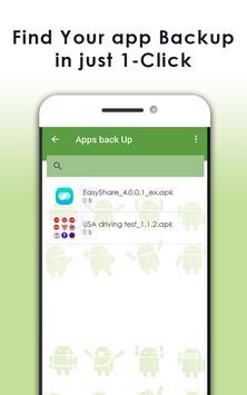 Share Apps - APK Transfer screenshot 2
