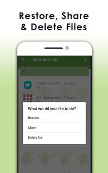Share Apps - APK Transfer screenshot 3